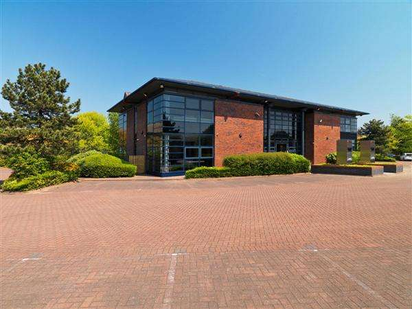 Office Commercial for rent in Aztec West -, Bristol