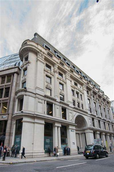 Office Commercial for rent in King William St, King William Street - The City, London