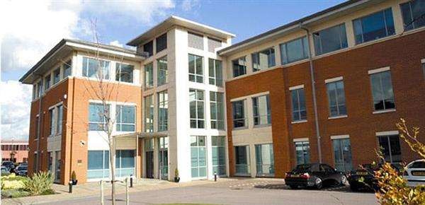 Office Commercial for rent in Vienna House, Birmingham International Park, Solihull