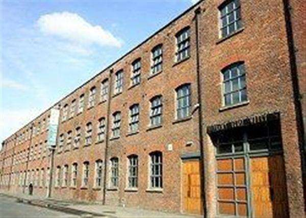 Office Commercial for rent in Flint Glass Works - Lever Street, Lever Street, Manchester