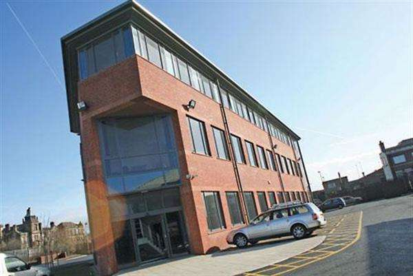 Office Commercial for rent in Bridgewater Complex, Canal Street - Bootle, Liverpool