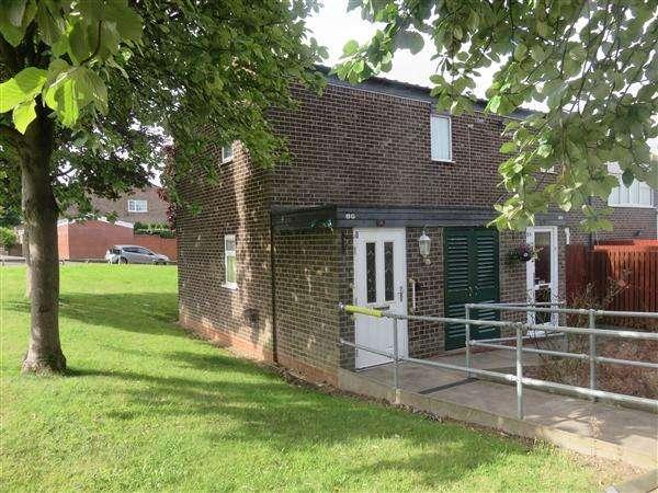 1 Bedroom Maisonette Flat for sale in Vardon Way, Kings Norton, Birmingham
