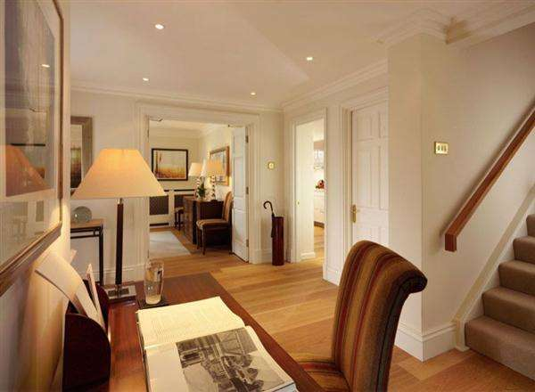 3 Bedrooms Apartment Flat for rent in Hyde Park Gate Luxury Residence - 2-4 Hyde Park Gate, Kensington, London SW7