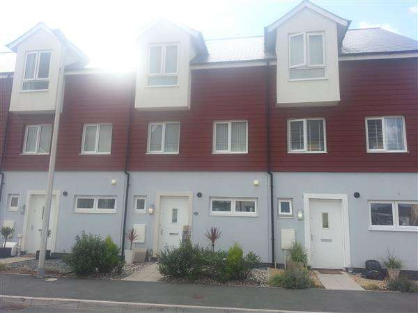 3 Bedrooms House for sale in Bwllchygwynt, LLanelli