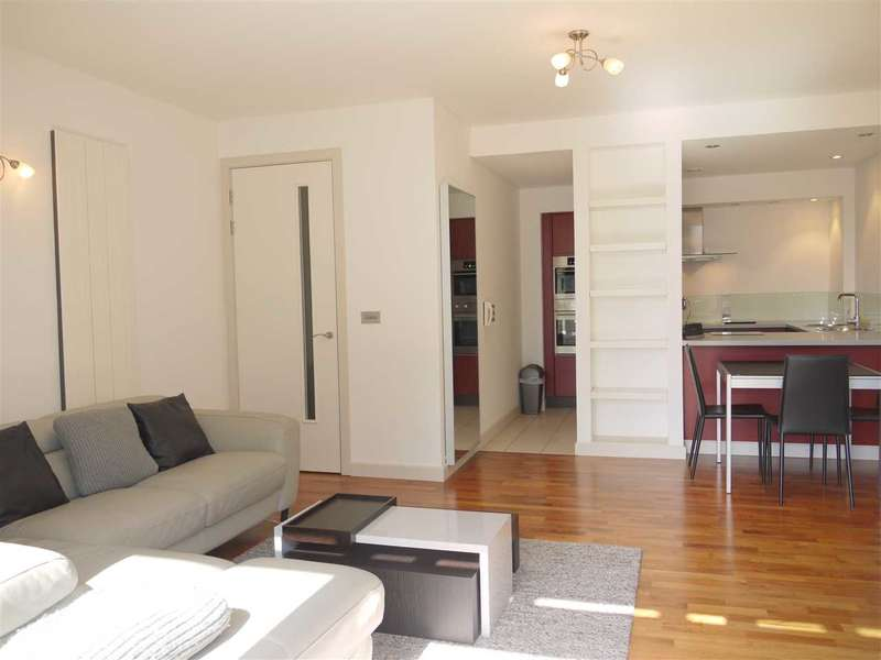 2 Bedrooms Apartment Flat for rent in 18 Leftbank, Spinningfields, M3 3AJ