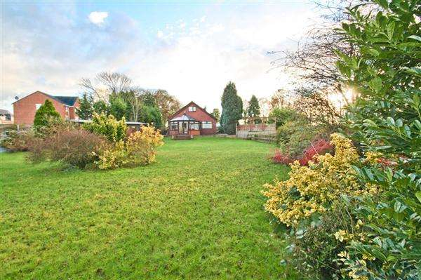 4 Bedrooms Detached House for sale in Valdene, Cranberry Lodge, Wigan Road, Wigan