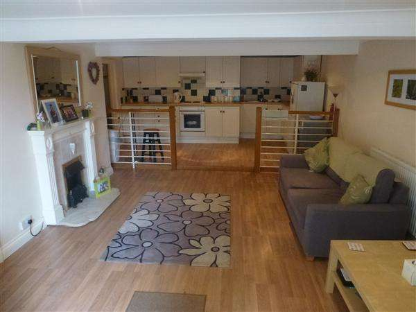 7 Bedrooms Apartment Flat for sale in Fountain Hall Farm, Fountain Hall Terrace, Carmarthen