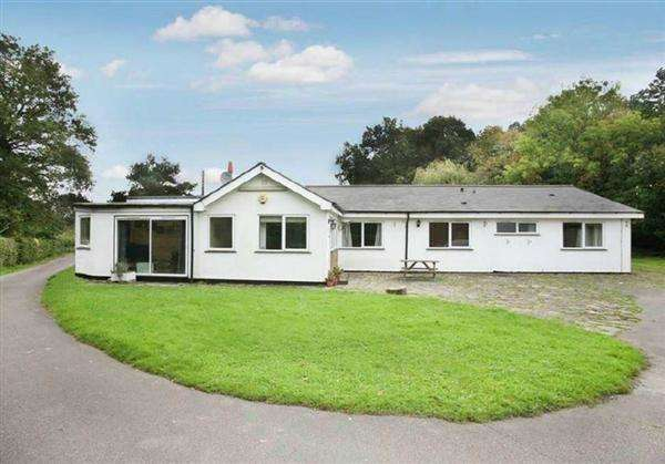 6 Bedrooms Bungalow for sale in Nunswood House, Burnthurst Lane, Princethorpe