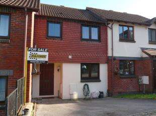 3 Bedrooms Terraced House for sale in Preston, Paignton, Devon