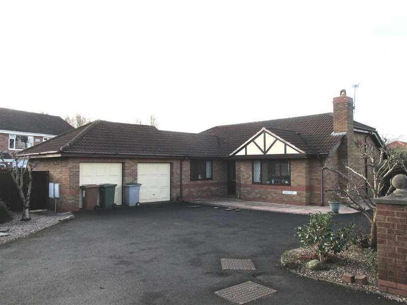 3 Bedrooms Detached House for sale in Brimstage Road, Bebington