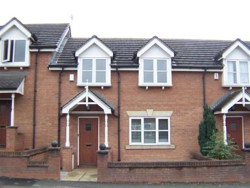2 Bedrooms Property for sale in St Marys Road, Moston, MANCHESTER, M40