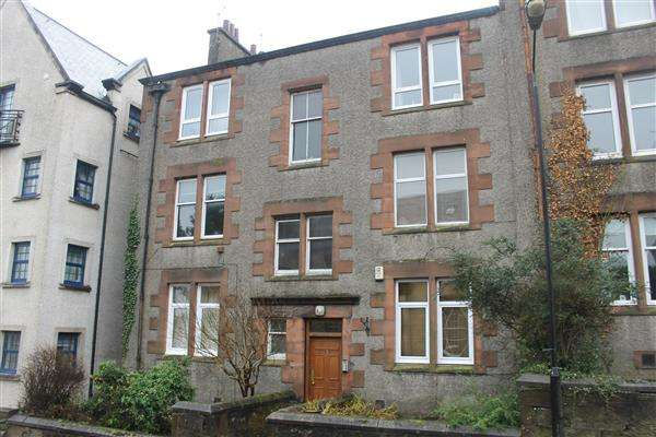1 Bedroom Flat for sale in Irvine Place, Stirling