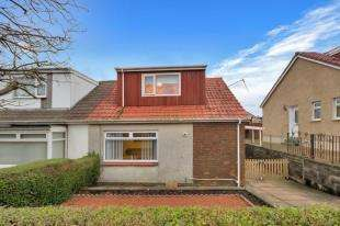 3 Bedrooms Bungalow for sale in Springhill Avenue, Crosshouse
