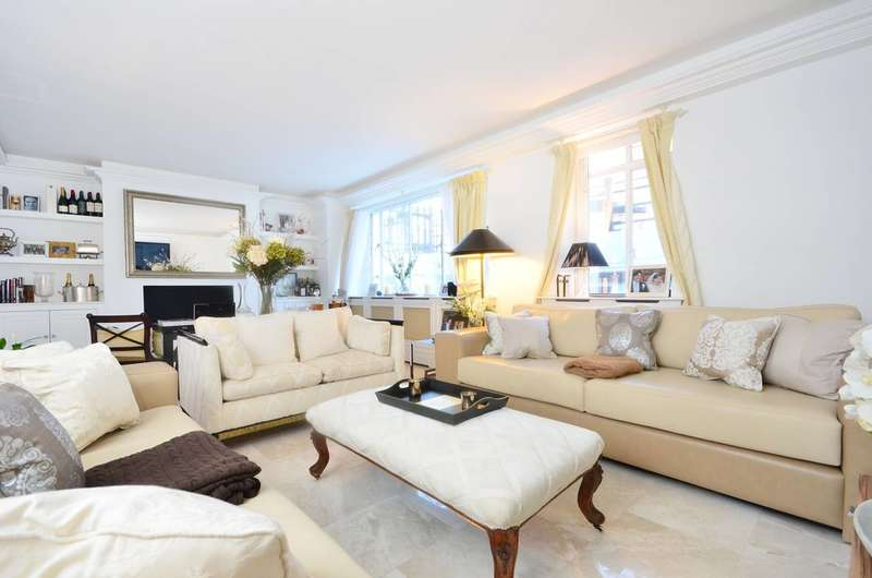 2 Bedrooms Flat for sale in Cromwell Road, South Kensington, SW7