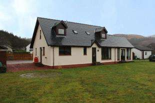 4 Bedrooms Detached House for sale in Inchree, Onich
