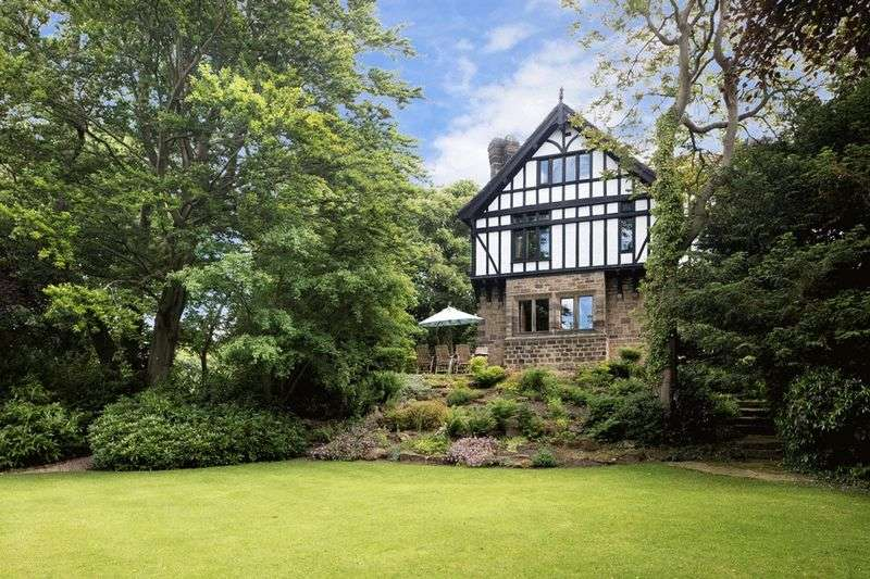 6 Bedrooms Property for sale in Grey Gables & West Wood, Carr Road, Calverley