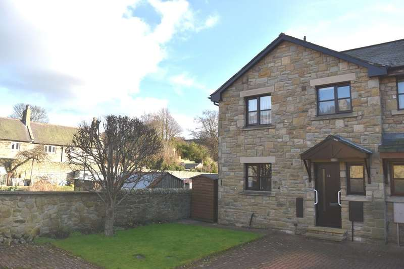 4 Bedrooms End Of Terrace House for sale in 14 The Maltings