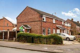 2 Bedrooms End Of Terrace House for sale in Kempson Road, Birmingham, West Midlands