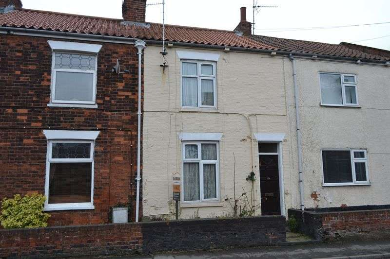3 Bedrooms Terraced House for sale in Chapel Lane, Barton-Upon-Humber