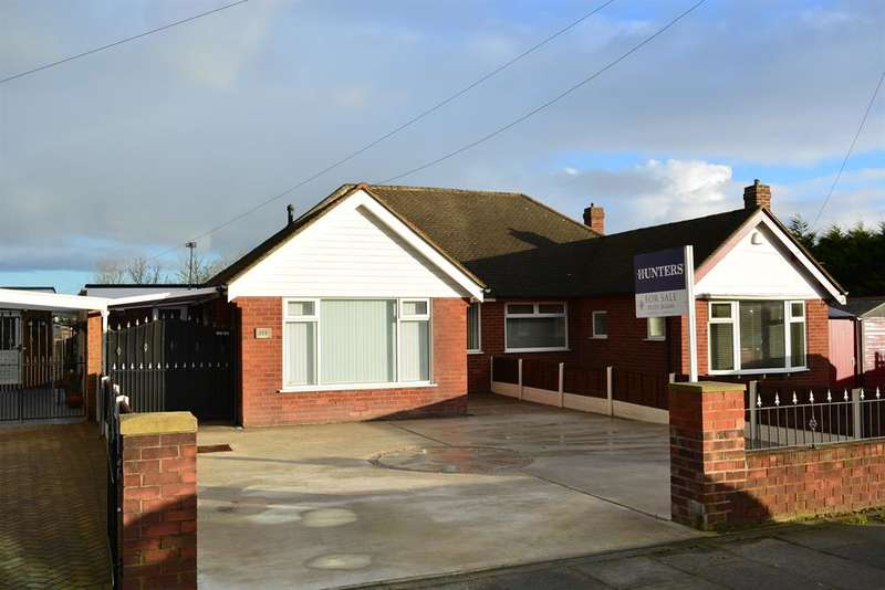 3 Bedrooms Detached House for sale in Cherry Tree Road, Marton, Blackpool, FY4 4PQ