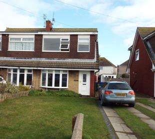 House for sale in Ceg Y Ffordd, Prestatyn, Denbighshire, LL19