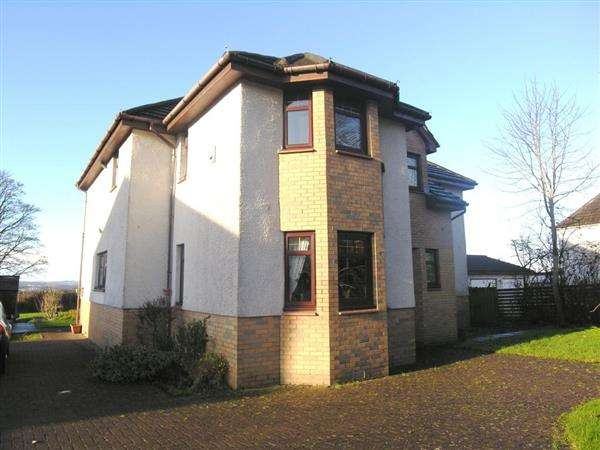 4 Bedrooms Detached Villa House for sale in Windlaw Road, Glasgow