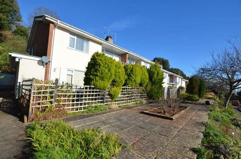 2 Bedrooms Flat for sale in Barcombe Road, Preston, Paignton