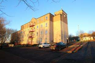 1 Bedroom Flat for sale in Dakala Court, Wishaw, North Lanarkshire