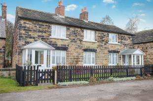 4 Bedrooms Detached House for sale in Verandah Cottage, Heath, Wakefield, West Yorkshire