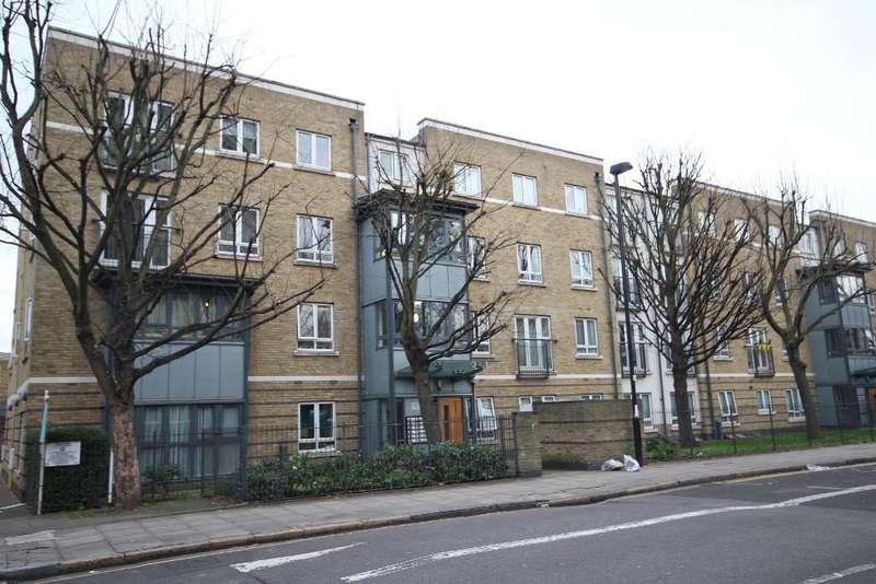 2 Bedrooms Flat for sale in Mildmay Park, Islington, London, N1 4PD