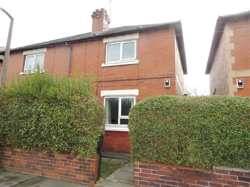 3 Bedrooms Property for sale in Culver Road, Stockport, Stockport