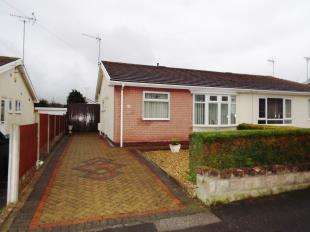 2 Bedrooms Bungalow for sale in Grosvenor Road, Prestatyn, Denbighshire, LL19