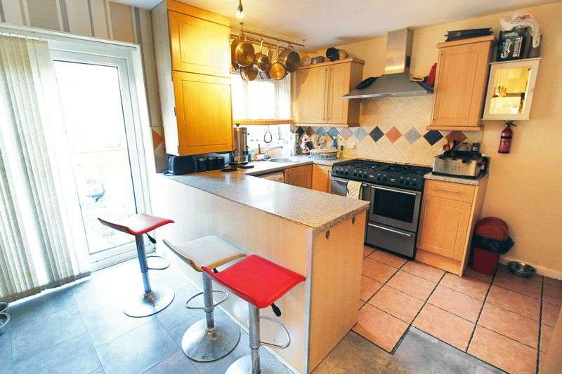 4 Bedrooms House for sale in North Street, Gainsborough