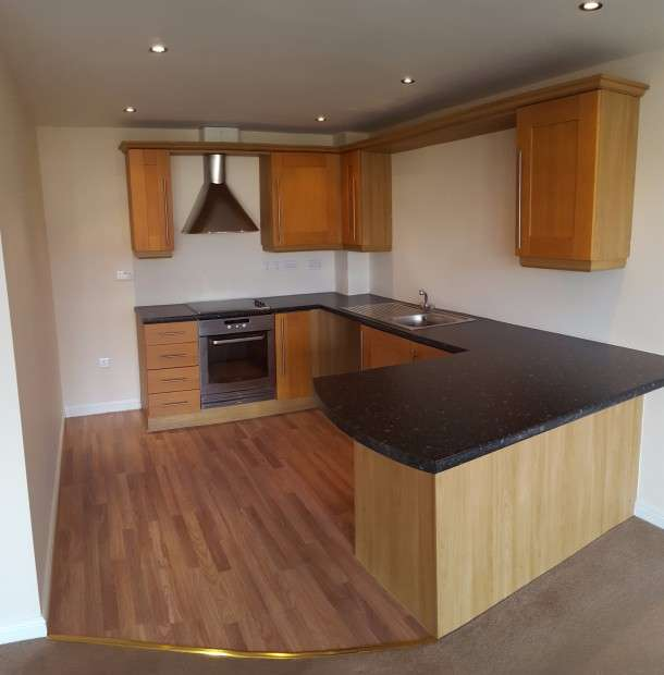 2 Bedrooms Apartment Flat for sale in The Waterfront, Selby, YO8