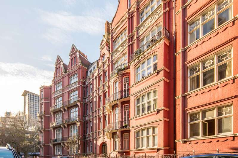 5 Bedrooms Flat for sale in Cabbell Street, Marylebone, NW1