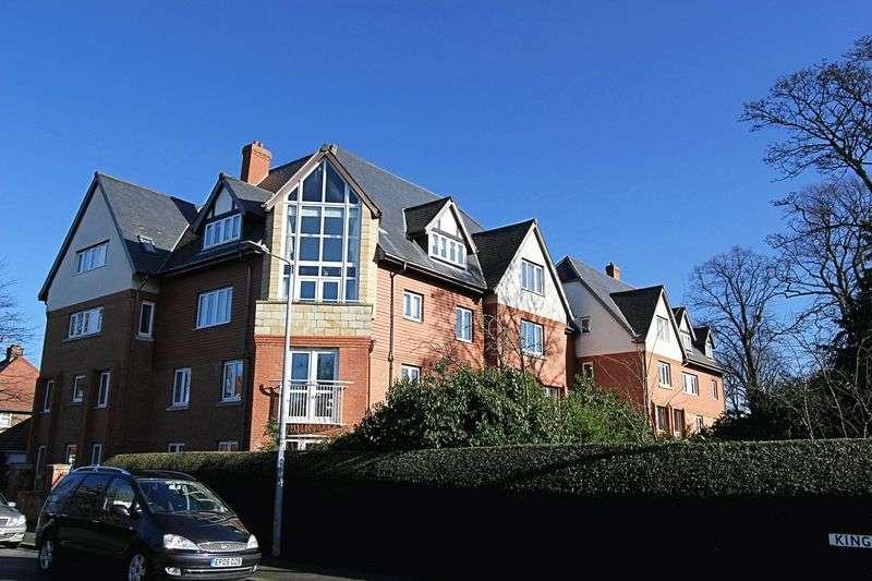 1 Bedroom Flat for sale in Shardeloes Court, Cottingham