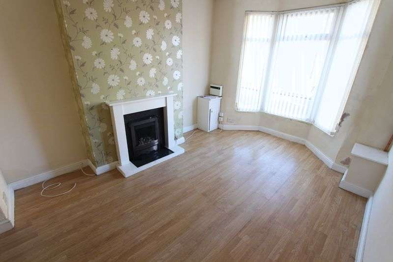 3 Bedrooms Terraced House for sale in Percy Street, Liverpool