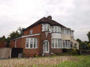 3 Bedrooms Semi Detached House for sale in Greenford Road, Birmingham, West Midlands