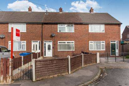 3 Bedrooms Terraced House for sale in All Saints Grove, Hindley, Wigan, Greater Manchester
