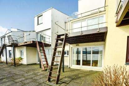 2 Bedrooms House for sale in South Snowdon Wharf, Porthmadog, Gwynedd, Gwynedd, LL49