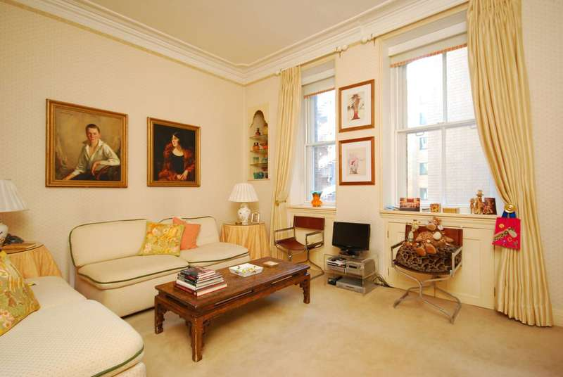 Studio Flat for sale in Hay Hill, Mayfair, W1J