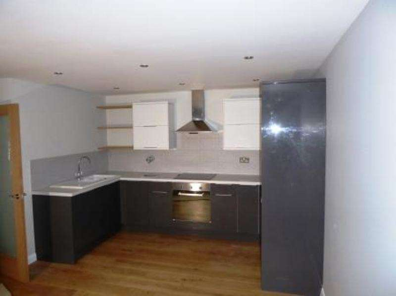 2 Bedrooms Apartment Flat for sale in Longwood House