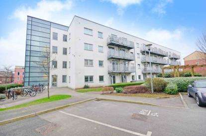2 Bedrooms Flat for sale in Cherry Street, Sheffield, South Yorkshire