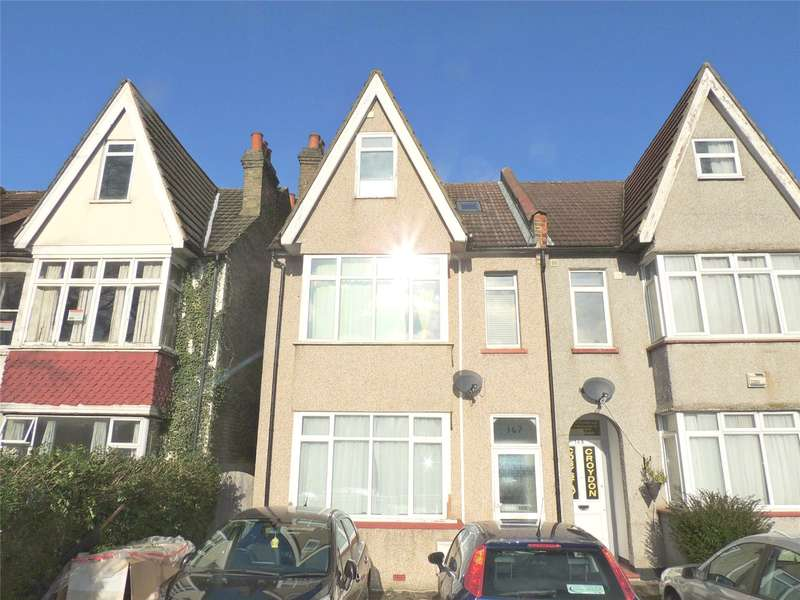 7 Bedrooms Terraced House for sale in Lower Addiscombe Road, Croydon