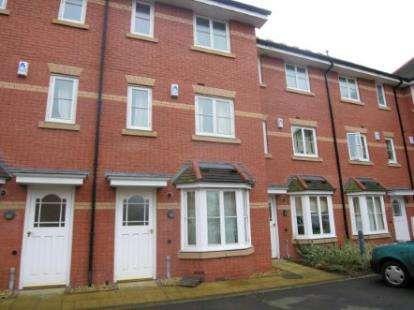 3 Bedrooms Terraced House for sale in Devon Road, Wolverhampton, West Midlands