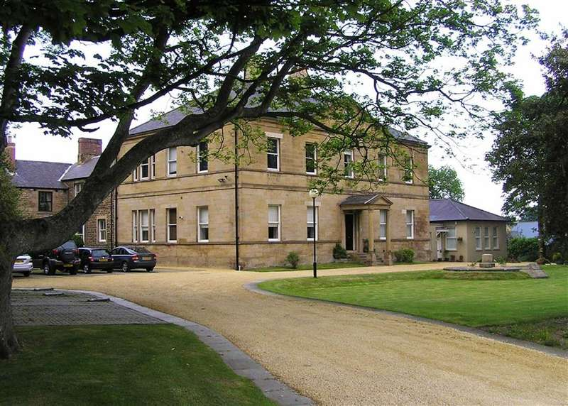 2 Bedrooms Apartment Flat for sale in The Manor, Usworth Hall, Washington