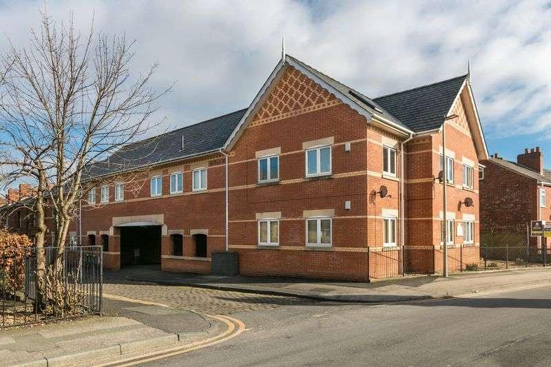 1 Bedroom Flat for sale in Heath Road, Ashton In Makerfield, WN4 9DL