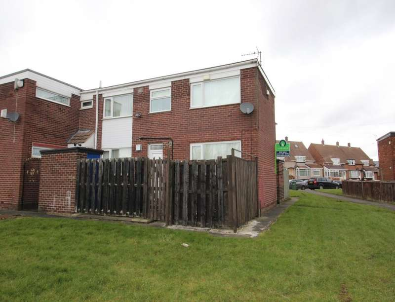 2 Bedrooms Property for sale in Cheltenham Road, Sunderland, SR5