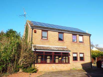 4 Bedrooms Detached House for sale in King's Lynn, Norfolk