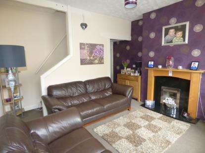 2 Bedrooms Terraced House for sale in Berry Street, Burnley, Lancashire